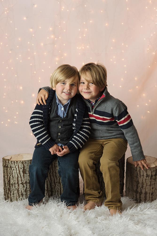 Christmas Photography Cambridge Ontario