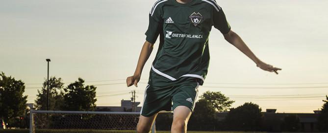 Sport Portrait Photography