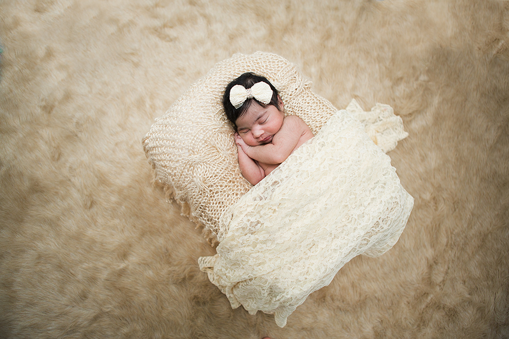 Milton Newborn Photographer