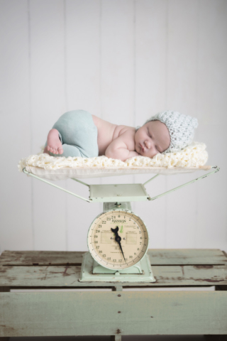 Baby Newborn Photography