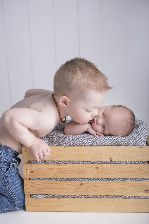 Waterloo Newborn Baby Photography