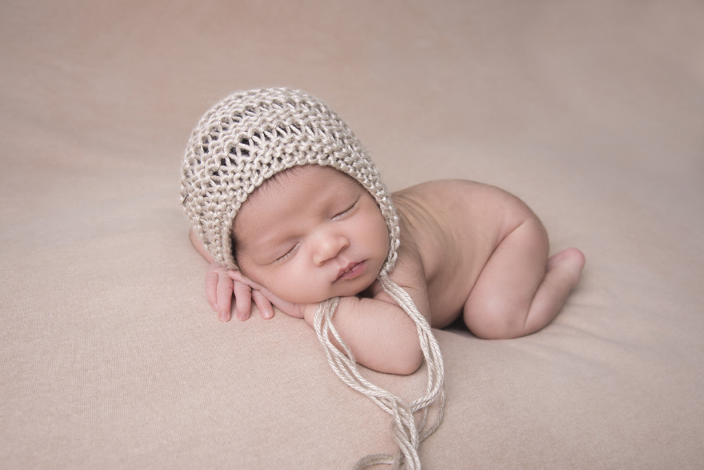 Cambridge Newborn Photographer