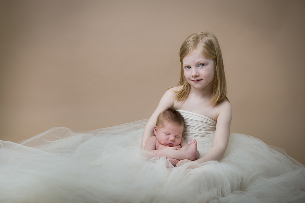 Newborn Photographer Cambridge Ontario