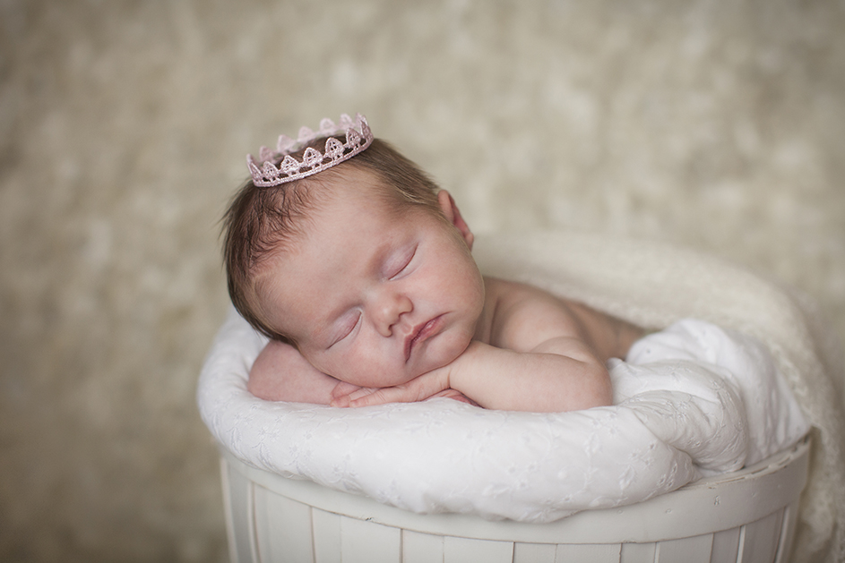 Newborn Baby Photography in Waterloo