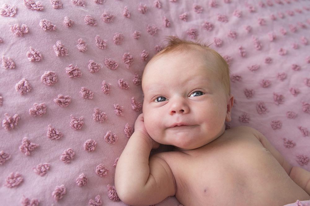 Cambridge Ontario Newborn Baby Photographer