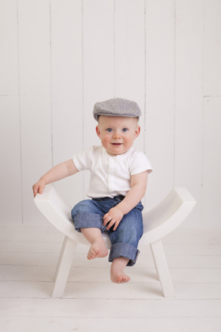 Baby & Child Photographer in Cambridge
