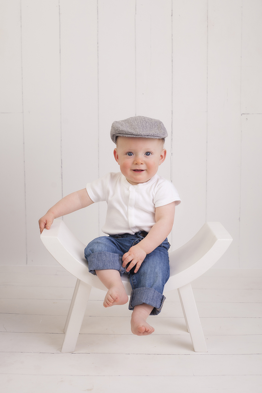 Baby & Child Photographer in Cambridge