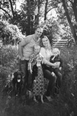 Family Photographers in Cambridge