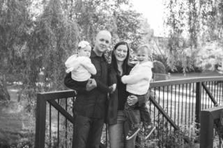 Best Family Photographer in Cambridge