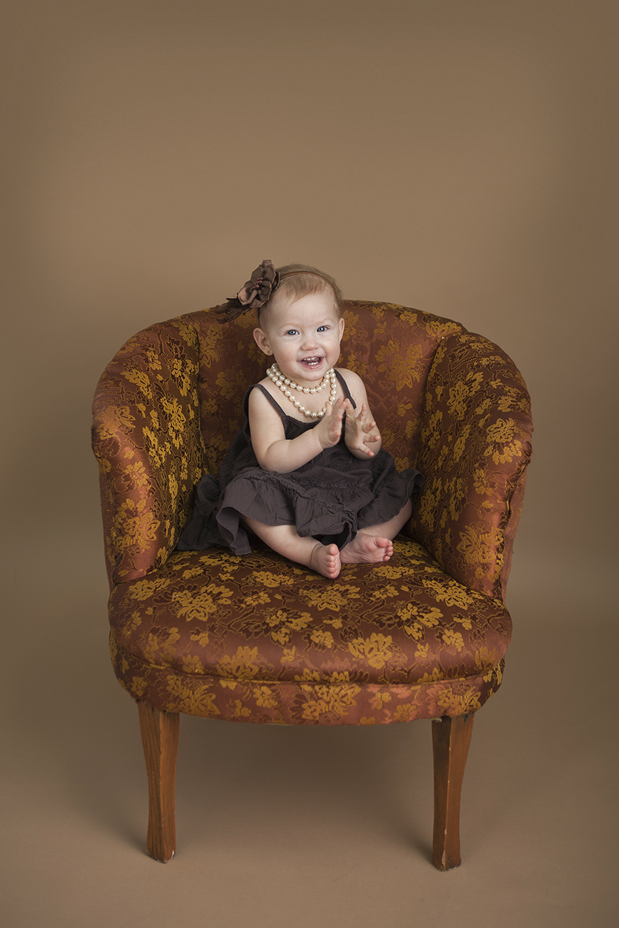 Birthday Photography for one year old