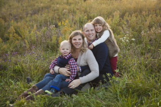 Outdoor Family Photographers