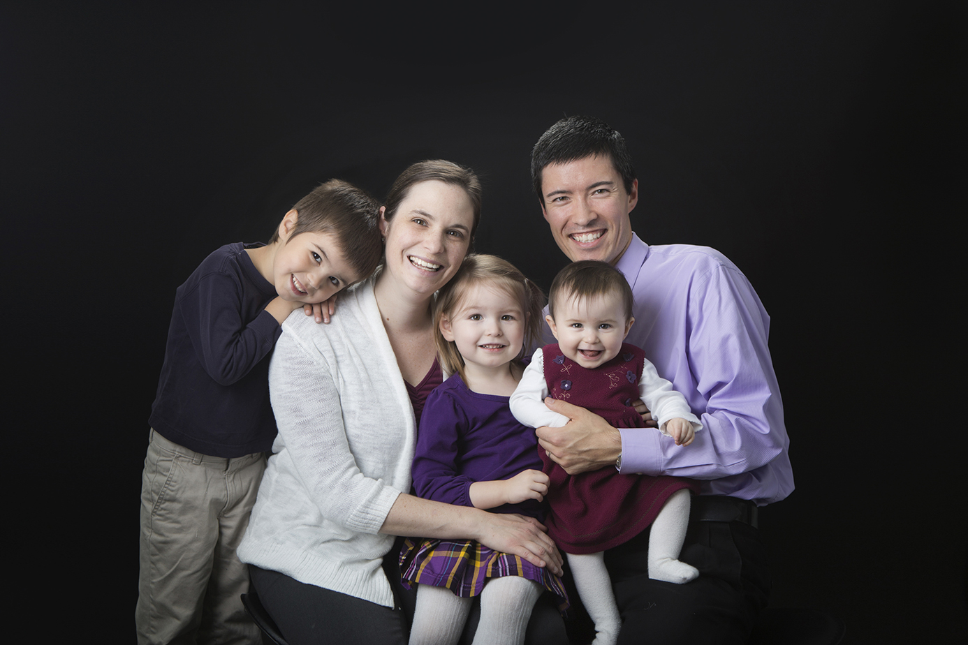 Cambridge Ontario Portrait Studio