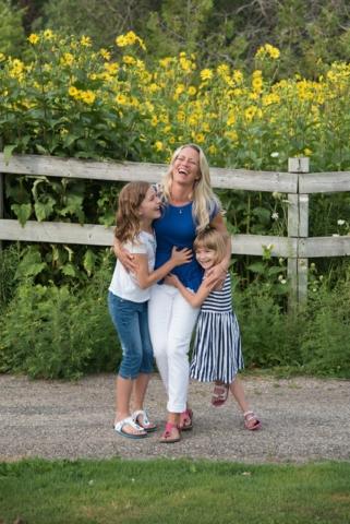 Waterloo Family Photographer