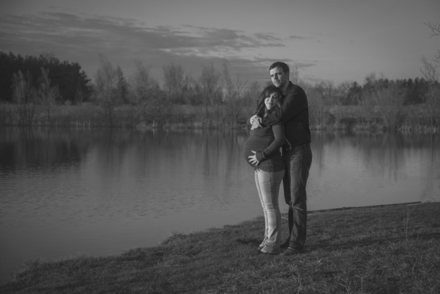 Guelph Maternity Photographer