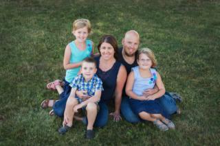 Family Photographer in Arthur