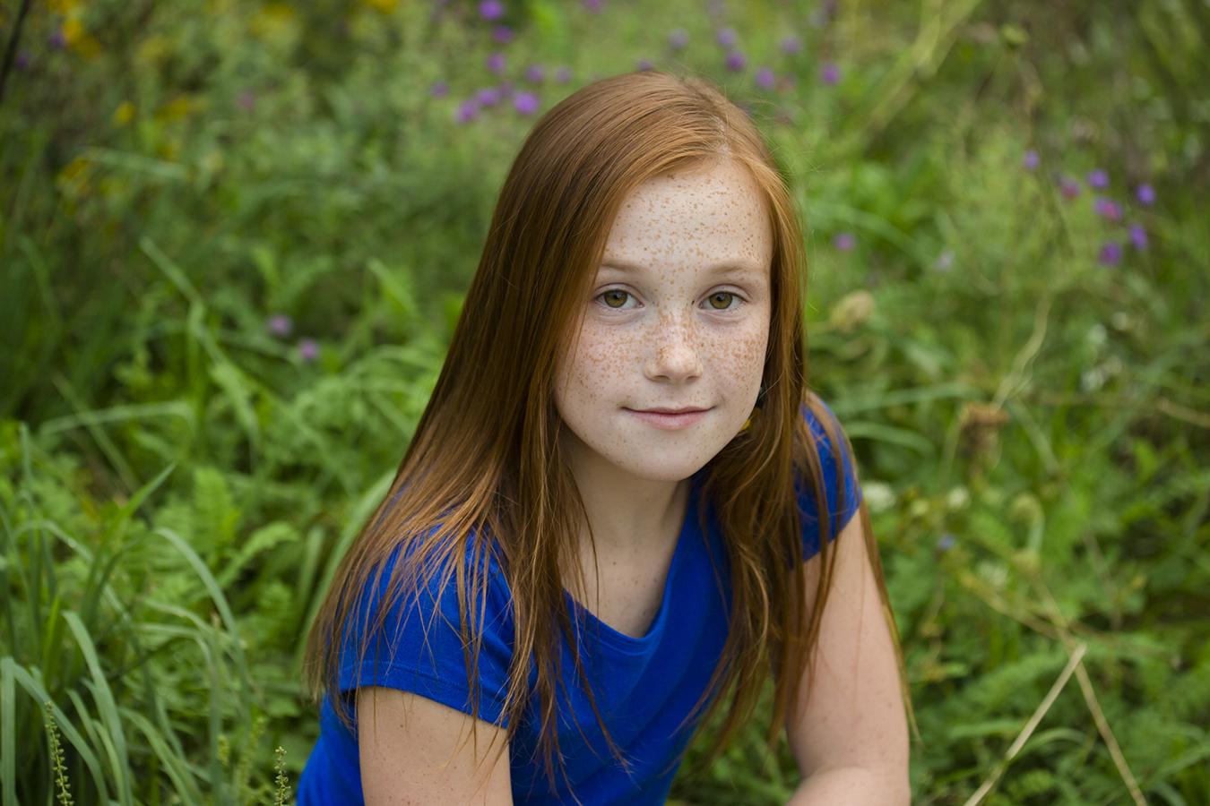 Cambridge Child Photographer