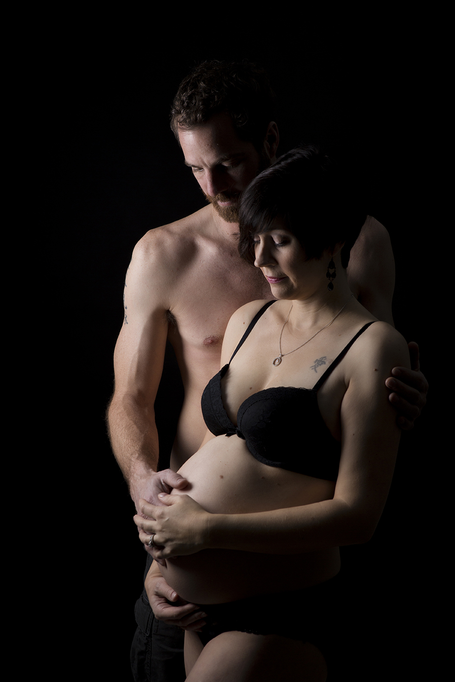 Cambridge Maternity Pregnancy Photographers