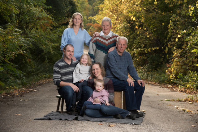 Waterloo Family Photographer