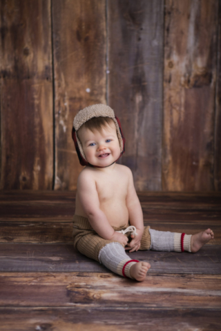 Baby photographers in Oakville