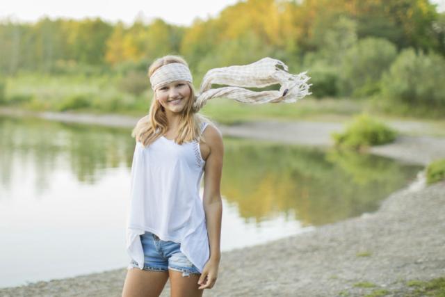 Puslinch Photographer-Teen Photography