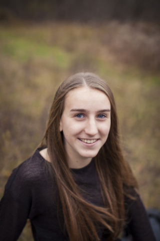 Teen Photography in Waterloo Ontario
