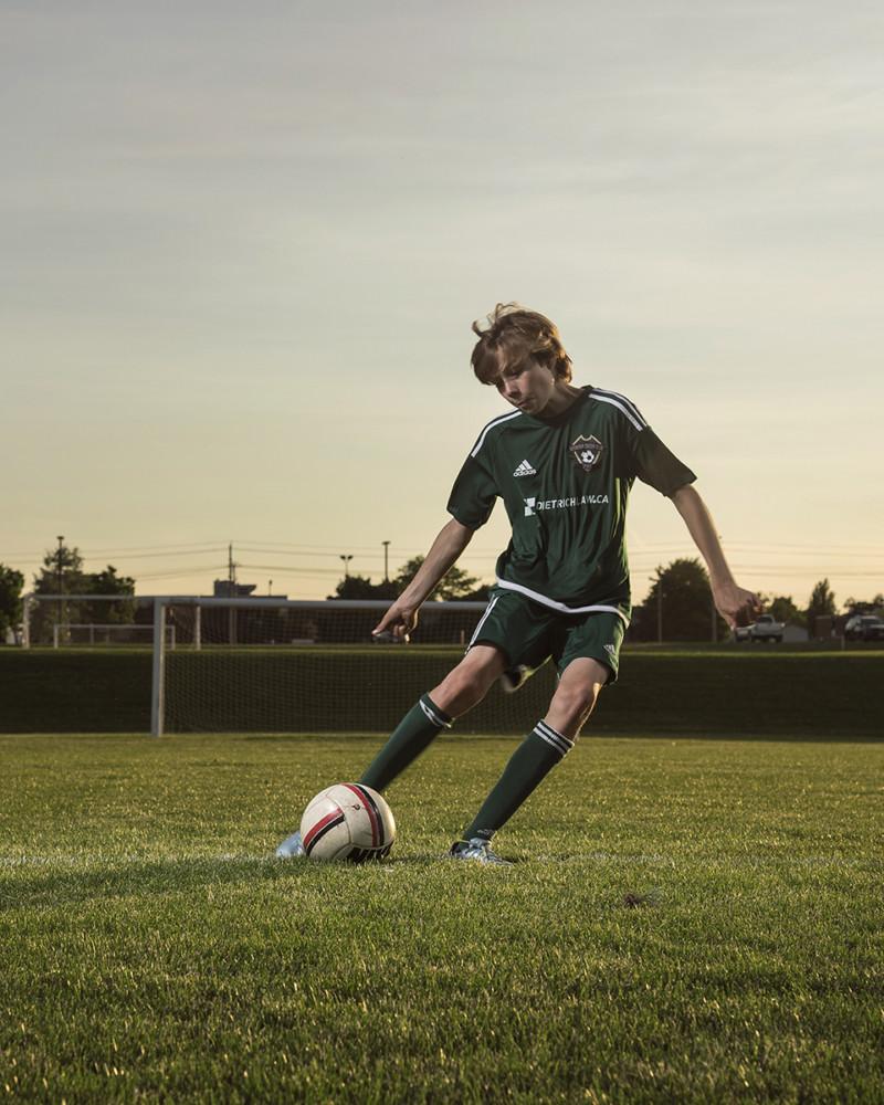Best Sports Photographer in Cambridge Ontario
