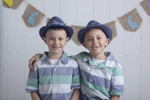 Easter Mini Sessions cute kids